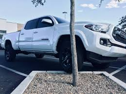 100 Pickup Truck Trader Off Roading At Joes ToyotaTacoma