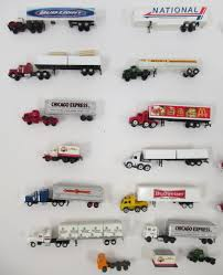 98 N Scale Trucks Buy Tractor Trailer 15 Trainz Auctions