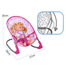 GuangquanStrade Doll Bouncer Rocking Chair For Mellchan Baby Dolls 9-12inch  Renorn Doll Toy Nursery Fniture Essentials For Your Baby And Where To Buy On Pink Rocking Chair Stock Photo Image Of Adorable Incredible Rocking Chairs For Sale Modern Design Models Awesome Antique Upholstered Chair 5 Tips Choosing A Breastfeeding Amazoncom Relax The Mackenzie Microfiber Plush Personalized Toddler Personalised Fun Wooden Tables Light Pink Pillow Blue Desk Png Download 141068 Free Transparent Automatic Baby Cradle Electric Ielligent Swing Bed Bassinet Archives Childrens Little Seeds Us 1702 47 Offnursery Room Abs Plastic Doll Cradle Crib 9 12inch Reborn Mellchan Accessoryin Dolls