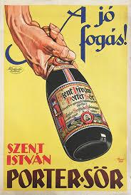 St Stephen Porter Beer