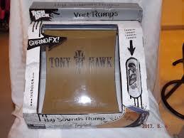 Tony Hawk Tech Deck Half Pipe by Tony Hawk Tech Deck Instadeck Us