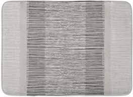 fußmatten bad teppiche outdoor indoor fußmatte taupe grau