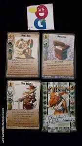 Best Mtg Deck Simulator by Dale Yu Review Of Millennium Blades The Opinionated Gamers