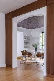 Dining Room Entrance Designs