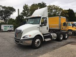 NEW 2019 INTERNATIONAL RH TANDEM AXLE DAYCAB FOR SALE IN NY #1026