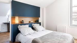 refaire sa chambre à coucher refaire sa chambre idées avant après de pro côté maison