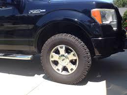 100 Nitto Truck Tires OT Terra Grappler G2 Or BF Goodrich AllTerrain TA K02 Big