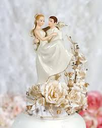 Vintage Wedding Cake Toppers Uk