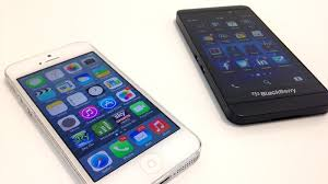 Transfer contacts from any BlackBerry to any iPhone Macworld UK