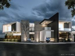 100 Contemporary Home Facades House Designs Houses And On Modern Aohsoyz