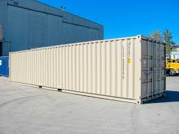 100 Shipping Containers 40 Single Door Sales Rentals ContainerWest