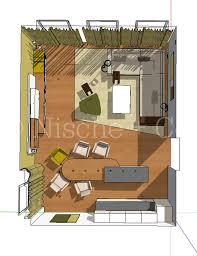 wohraumplanung in naturtönen wohnraum raumplanung küche