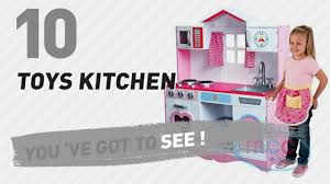 Step2 Grand Luxe Kitchen Toys by Toys Kitchen Uk Top 10 Collection New U0026 Popular 2017 Youtube