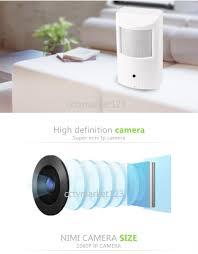 Mini Hidden Camera For Bathroom by Pir Styl Motion Detector Hd H 264 1080p Ip Hidden Camera 2 0