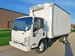 2010 Isuzu NPR HD 16 Refridgerated Box Truck – Fair Pawnshop