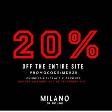 30% Off - Milano Di Rouge Coupons, Promo & Discount Codes ... Overstock Coupon Code 20 Promo Off Codes Online Coupons For Dell Macys Chase Owens On Twitter All My Shirts Are Discounted Black Friday 2019 Ad Sale Details 10 60 Mcalisters Promo Code Tubby Todd Discount Costco Photo Center Active 90 Off Vapordna September Off Purchase Of 35 Disney Store Shopdisney Codes Ads Sales And Deals 2018 Couponshy Drugstorecom New Discount