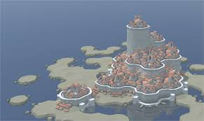 Tiled Map Editor Free Download by Polygonal Planet Project A Unity Demo For Your Browser U2014 Polycount
