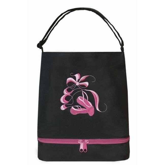 Sassi Designs Ballet Tote Bag