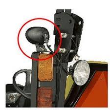 John Deere 1025r Mower Deck Adjustment by John Deere 1025r Sub Compact Utility Tractor