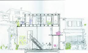 100 Apartments In Yokohama Gallery Of Apartment ON Design Partners 15