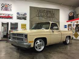 100 1986 Chevy Truck Parts Chevrolet C10 For Sale 70184 MCG