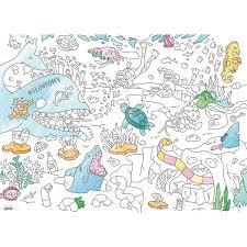 Water Wow Livre De Coloriage Fées