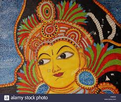 Famous Kerala Mural Artists by Attingal Temple Stock Photos U0026 Attingal Temple Stock Images Alamy