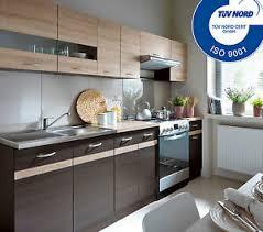 küchenzeilen herd günstig kaufen ebay