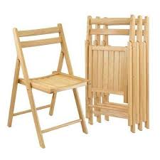 Stakmore Folding Chairs Fruitwood by Wood Folding Chairs Ebay