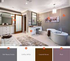 20 Relaxing Bathroom Color Schemes | Shutterfly The Best Paint Colors For A Small Bathroom Excited Color Schemes For Modern Design Pretty Bathroom Color Schemes Ideas Special 40 Lovely Bathrooms Online Gray With Fantastic Inspiration Ideas Elle Decor 20 Relaxing Shutterfly 12 Our Editors Swear By Awesome Combinations Collection