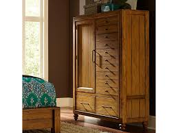 Vaughan Bassett Dresser Drawer Removal by Broyhill Furniture Bethany Square Door Chest With 5 Drawers