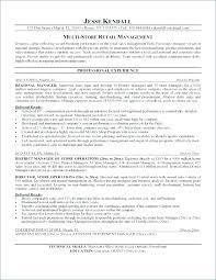 Regional Sales Manager Resume Supervisor