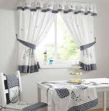 Amazon Kitchen Window Curtains by Bed Bath And Beyond Kitchen Curtains Achim Harvard 36inch Kitchen