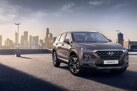 100 Santa Fe Truck UPDATED First Look 2019 Hyundai Gets A Diesel For US