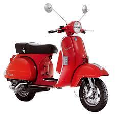 Vespa PX 150 Motorworks