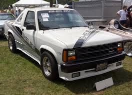 100 1988 Dodge Truck File Shelby Dakota Prototype Front Rightjpg Wikimedia