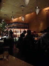 NYC Restaurant Week Nobu Next Door City Lights & Tasty Bites