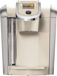 Image Is Loading Keurig K425 Single Serve K Cup Pod Coffee
