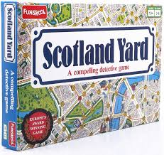 Ten Most Popular Board Games Of The World