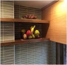 part iv mid century modern kitchen remodel coty award winner