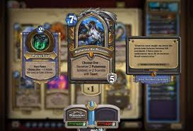 hearthstone s knights of the frozen throne expansion has a druid