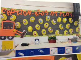 Pumpkin Patch Bulletin Board Sayings by Best 25 Construction Bulletin Boards Ideas On Pinterest Board