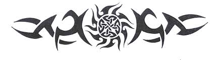 Tribal Tattoo Band 6 Itattooz Celtic Pic
