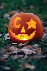 Drilled Jack O Lantern Patterns by Easy Pumpkin Carving Ideas You Need To Try This Year The Avvy