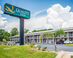 Quality Inn & Conference Center Panama City FL Hotel