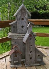 Free Images Of Birdhouse Benches