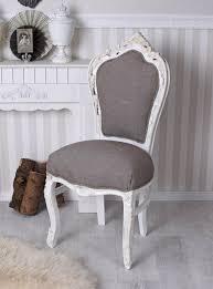mobiliar interieur barockstuhl louis seize stuhl strass