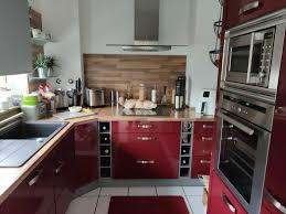 nobilia küche u form incl e geräte
