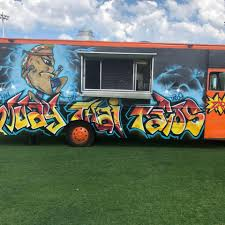 Muay Thai Tacos - Food Truck - Nashville, Tennessee - 6 Reviews - 43 ...