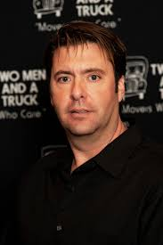 100 Two Men And A Truck Locations Sean Wise TWO MEN ND TRUCK Franchisee